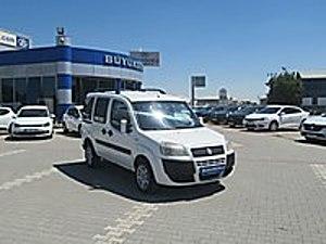 BÜYÜKSOYLU DAN 2011 MODEL FİAT DOBLO COMBİ SAFELİNE 1.3M.JET A C Fiat Doblo Combi 1.3 Multijet Safeline