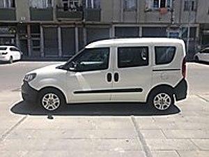 2017 FİAT DOBLO 1.3 MULTİJET EASY 72.900 KM DE HATASIZ BOYASIZ Fiat Doblo Combi 1.3 Multijet Easy