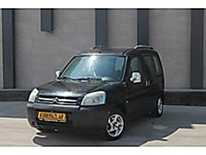 KORKMAZLAR DAN 2007 MODEL CITROEN BERLİNGO 1.9 DİZEL Citroën Berlingo 1.9 D