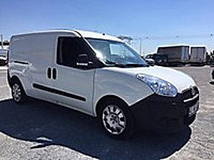 KASTAMONU OTOMOTİV DEN 2014 FİAT DOBLO 1.6 M.JET MAXİ PANELVAN Fiat Doblo Cargo 1.6 Multijet Maxi