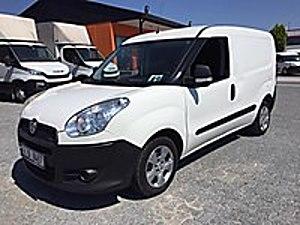 KASTAMONU OTOMOTİV DEN 2013 FİAT DOBLO 1.3 M.JET PANELVAN Fiat Doblo Cargo 1.3 Multijet