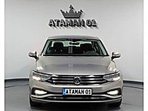 2019-WV-PASSAT-1.6 TDİ DSG-BUSİNESS-HATASIZ-BOYASIZ-15 BİN KM Volkswagen Passat 1.6 TDI BlueMotion Business