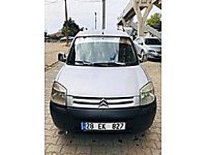 BİRLİK OTOMOTİVDEN 2003 BERLİNGO 1.9 D 240.000 KM Citroën Berlingo 1.9 D SX