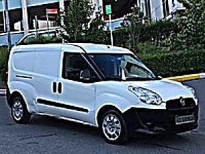 143.000 KM DE İLK ELDEN MASRAFSIZ 1.3 MAXİ KLİMALI UZUN ŞASE Fiat Doblo Cargo 1.3 Multijet Maxi