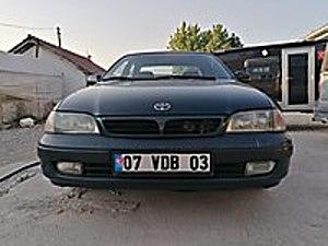 KAZASIZ SIFIR VİZE Lİ CARİNA Toyota Carina 2.0 GLi