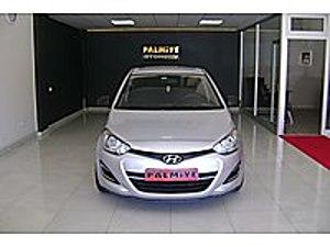 Palmiye den 2013 Hyundai i.20 6 İleri Değişensiz-Boyasız Hyundai i20 1.4 CRDi Jump