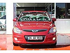 2008 HYUNDAİ İ30 1.6 OTOMATİK VİTES DEĞİŞENSİZ 255 BİN KM DE Hyundai i30 1.6 CVVT Select
