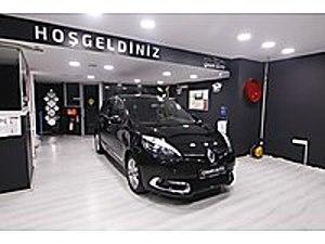 ÇINAR AUTODAN DEĞİŞENSİZ TRİGER DAHİL AĞIR BAKIMLARI YAPILMIŞ Renault Scenic 1.5 dCi Icon