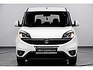 2018 MODEL FİAT DOBLO COMBİ 1.3 MJET 95PS SAFELİNE 36000KM Fiat Doblo Combi 1.3 Multijet Safeline