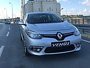 VENÜS OTO DAN 2014 MODEL FLUENCE-İCON-100 BİNKM DE-6 İLERİ VİTES Renault Fluence 1.5 dCi Icon
