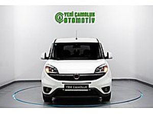 2017 MODEL FİAT DOBLO COMBİ 1.6 MJET 105PS SAFELİNE 91750 KM Fiat Doblo Combi 1.6 Multijet Safeline
