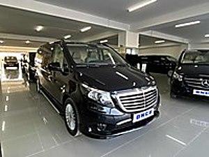 ÖNCÜ OTOMOTİV FARKIYLA MERCEDES VİTO TOURER 114 CDI V.I.P Mercedes - Benz Vito Tourer 114 BlueTec Base Plus