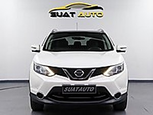SUAT PLAZA DAN 2015 1.5 DCİ CAM TAVAN KOLTUK ISITMA NAVİGASYON Nissan Qashqai 1.5 dCi Platinum Premium Pack