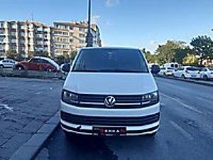 AUTO SERKAN 2015 TRANSPORTER 140HP YARIMCİTY VAN COMFRT HTSZ LWB Volkswagen Transporter 2.0 TDI City Van Comfortline