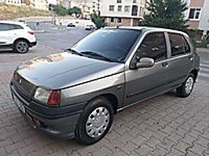 1997MODEL CLIO LPG LI H.DIREKSIYON OTOMATIK CAM ELK. AYNA Renault Clio 1.4 RT