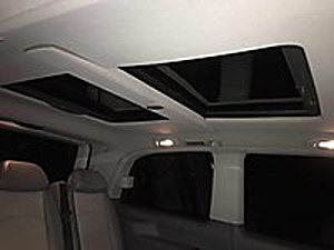 KAZA DEĞİŞEN YOK Mercedes - Benz Viano 2.2 CDI Ambiente Orta