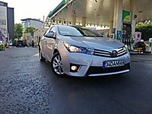 2013 TOYOTA 1 4 D ADVANCE OTOMATİK VİTES EXPERTİZ RAPORLU . Toyota Corolla 1.4 D-4D Advance