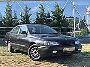 A.HAMİYET OTOMOTİV DEN 1998 TOYOTA CARİNA 2.0 GLİ DEĞİŞENSİZ Toyota Carina 2.0 GLi