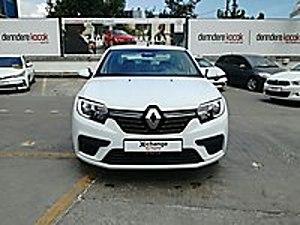 TOYOTA DERİNDERE KOÇAK TAN 2017 SYMBOL 1.5 DİZEL 90 HP HATASIZ Renault Symbol 1.5 dCi Joy