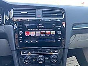 PEHLİVAN OTOMOTİVDEN-HATASIZ- 1.5 TSİ 150 ACT CAM TAVAN ISITMA Volkswagen Golf 1.5 TSI Highline