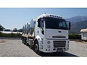 ATOM OTOMOTİVDEN 2015 3238 SÜT TANKERİ ADR KLİMALI RETERDARLI Ford Trucks Cargo 3238