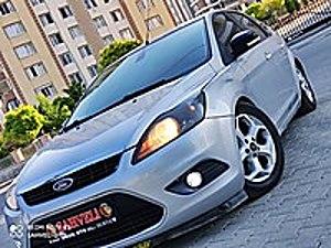 ŞAHVELİ OTO DAN YENİ KASA TİTANYUM Ford Focus 1.6 TDCi Titanium