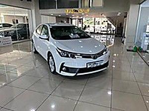 EFKA GRUP tan 2017 Corolla 1.4 D-4D Advance M M HATASIZ Toyota Corolla 1.4 D-4D Advance