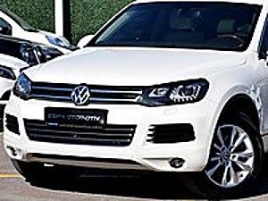 MAZDA OZAN DAN TOUAREG AIRMATIC 3.0TDV6 245HP MOTOR BAYİ ÇIKIŞ Volkswagen Touareg 3.0 TDI BMT