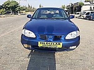 YILDIZLAR OTOMOTİVDEN 1999 Hyundai Elantra 1.6 GLS Hyundai Elantra 1.6 GLS