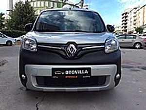 OTOVİLLA DAN DİZEL 70 BİN DE İLK ELDEN Renault Kangoo Multix Kangoo Multix 1.5 dCi Extreme