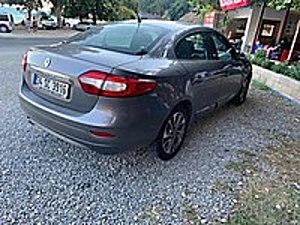 BARAN AUTODAN ÇOK GÜZEL FLUENCE Renault Fluence 1.5 dCi Icon