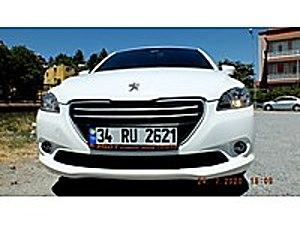 ANDROİD MULTİMEDYA GERİ GÖRÜŞ MASRAFSIZ BAKIMLI 301 Peugeot 301 1.6 HDi Active