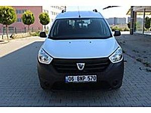 2015 MODEL DACİA DOKKER 1.5 DCİ AİLE ARACI Dacia Dokker 1.5 dCi Ambiance
