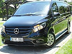 V.İ.P UZUN  1.94 VADE ORANI   35 PEŞİN 48TAKSİT DÜZGÜN TİCARET Mercedes - Benz Vito 111 CDI