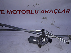TRANSİT SİLECEK MOTORU EFE MOTORLU ARAÇLAR