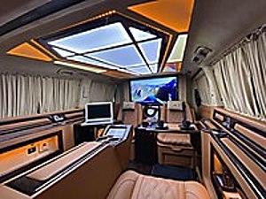 ÖNCÜ OTOMOTİV   2020 MODEL 0 KM MERCEDES VİTO TOURER 114 CDI Mercedes - Benz Vito Tourer 114 BlueTec Base Plus