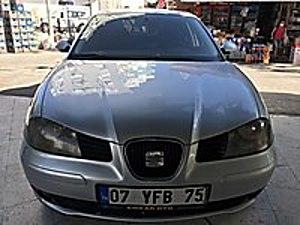 2008 SEAT CORDOBA 1.4 TDİ ... Seat Cordoba 1.4 TDI Elegance