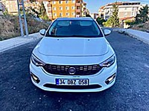 39.000 km BOYASIZ 2016 EGEA URBAN CROM YETKİLİ SERVİS BAKIMLI Fiat Egea 1.3 Multijet Urban
