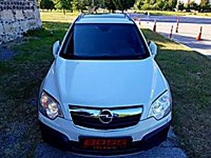 2011..4 4..SUNROOF..KATLANIR AYNA..KOLTUK ISITMA.. Opel Antara 2.0 CDTI Cosmo