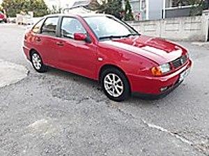 1999 MODEL SEAT CORDOBA 1.6SXE Seat Cordoba 1.6 SXE