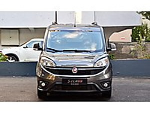 SCLASS 2015 FIAT DOBLO 1.6 MULTİJET PREMIO PLUS HATASIZ Fiat Doblo Combi 1.6 Multijet Premio Plus