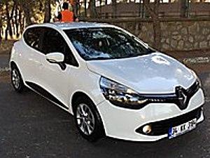 EMSALSİZ ORJİNAL SERVİS BAKIMLI TEMİZ GARAJ ARACI 1.5 DİZEL CLİO Renault Clio 1.5 dCi Joy
