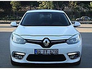 2014 HATASIZ 1.5 dCİ İCON FLUENCE OTOMATİK VİTES 149.000 KM     Renault Fluence 1.5 dCi Icon
