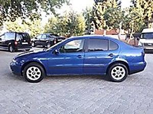 2000 MODEL TOLEDO 1.9 TDİ DİZEL MOTOR  75 ÜSTÜNDE SORUNSUZ Seat Toledo 1.9 TDI Signo