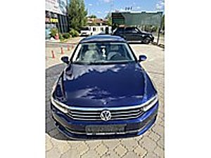 HATASIZ BOYASIZ ÖZEL KAPAK RENK Volkswagen Passat 1.6 TDI BlueMotion Highline