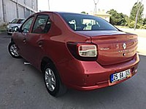 2013 1.2 16v ORJINAL 100.000 KİLOMETREDE SYMBOL Renault Symbol 1.2 Joy