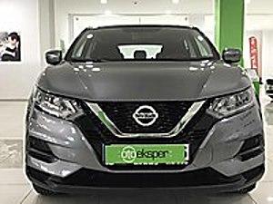 FİAT ERKAY DAN 2020 MODEL NİSSAN QASHQAİ 1.5 DCİ VİSİA DCT Nissan Qashqai 1.5 dCi Visia