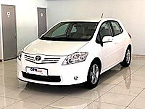 -EŞİYOK-PENDİK 2012 Auris 1.6 Elegant Otomatik 26 000Km HATASIZ  Toyota Auris 1.6 Elegant