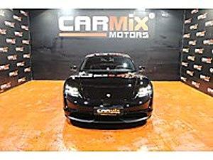 CARMİX MOTORS 2020 PORSCHE TAYCAN 4S Porsche Taycan 4S Performance Plus