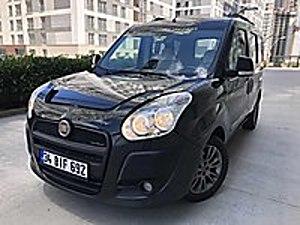 2012 FİAT DOBLO COMBİ 1.6 MULTİJET PREMİO 105 LİK Fiat Doblo Combi 1.6 Multijet Premio